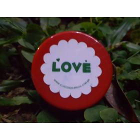 Pó atrativo do Amor