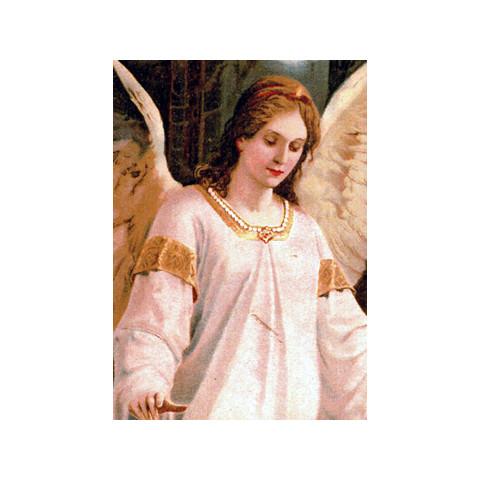 Contato com o Sagrado Anjo Guardião
