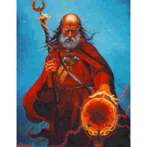 Curso de Magias de Ataque e Defesa Astral