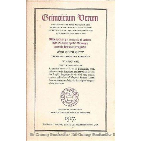 Grimório Verum