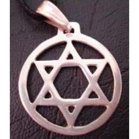 Hexagrama de Salomão