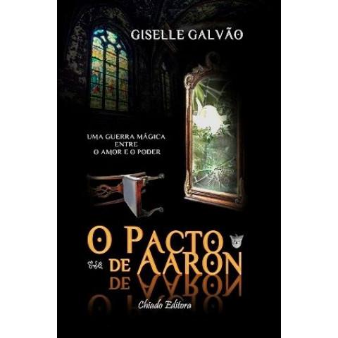 Livro - O Pacto de Aaron