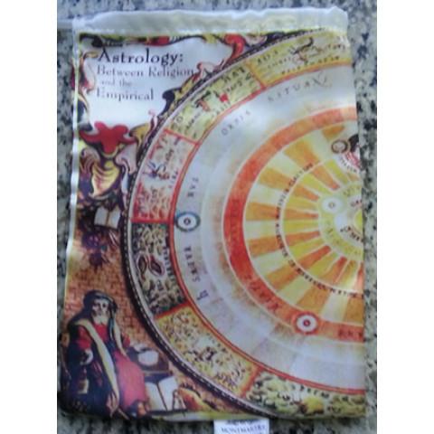 Tarot -  saquinho para tarot modelo: Astrologico