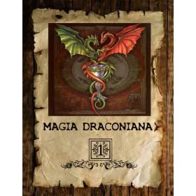 A Magia dos Dragões
