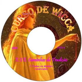 Curso de Wicca