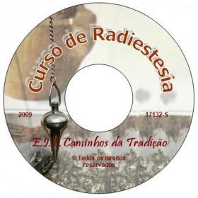Curso Prático de Radiestesia e Radiônica