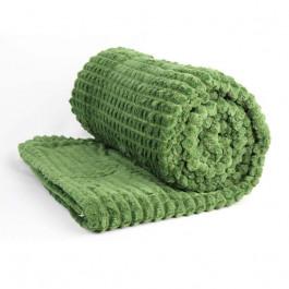 Cobertor Casal Soft Design Relevo Verde