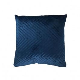 Almofada Cheia 50x50 Cm Azul Marinho