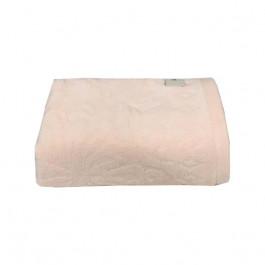 Toalha de Rosto Monique 48x70 Cm Rose