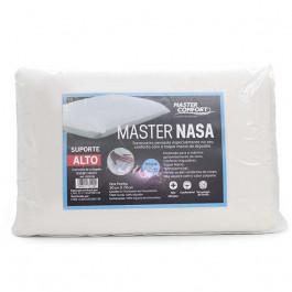 Travesseiro Visco Beauty Comfort 60x40 Cm Branco