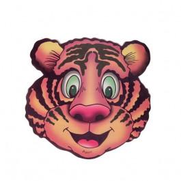 Lugar Americano Multicolorido Tigre 30x30 Cm