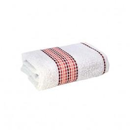 Toalha de Rosto Sevilha 40x70 Cm Branco