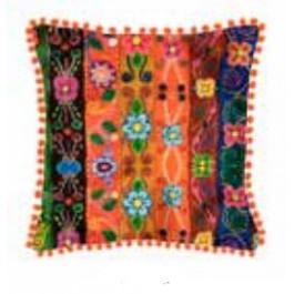 Almofada Colors 40x40 Cm Persa