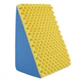 Travesseiro Encosto Terapêutico Premium 70x50 Cm Branco