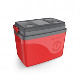 Caixa Térmica Floripa 15 Litros Vermelho