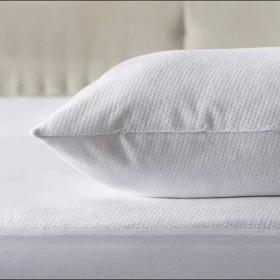 Protetor de Travesseiro Malha Maison com ziper