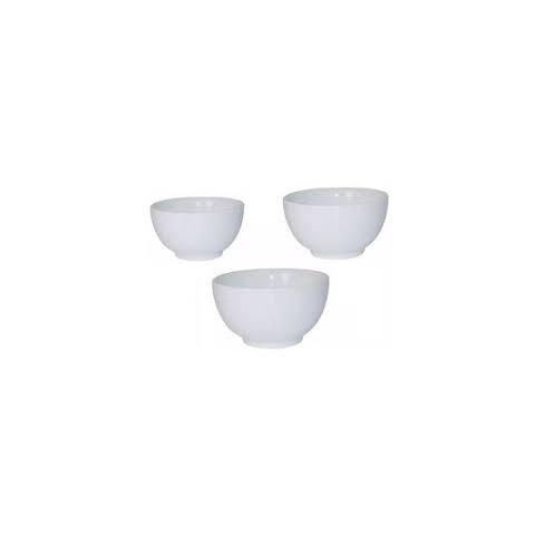 Bowl De Porcelana 13X6,5Cm