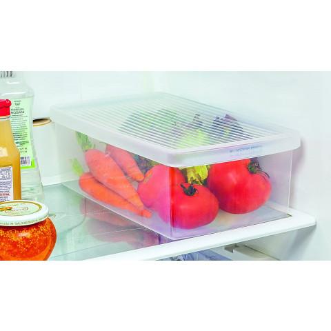 Caixa para Legumes e Saladas 36x20 Cm