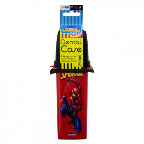 Dental Case Homem Aranha