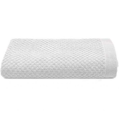 Toalha de Rosto Yumi 48x80 Cm Branco