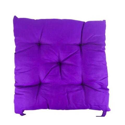 Almofada Cheia Futon Colors 40x40 Cm