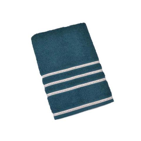 Toalha de Banho Bem Estar 80x150 Cm Imensidão Azul