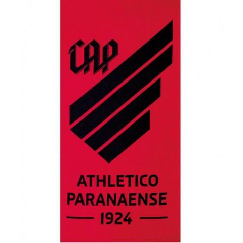 Toalha De Banho 70X140 Cm  Athletico Paranaense