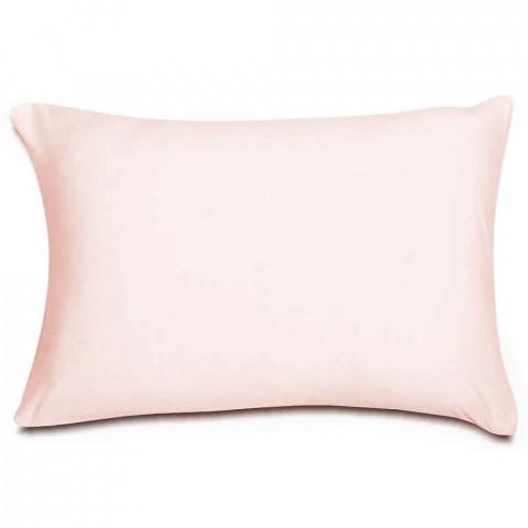 Fronha Confort Basic Premium S/Abas Rosa