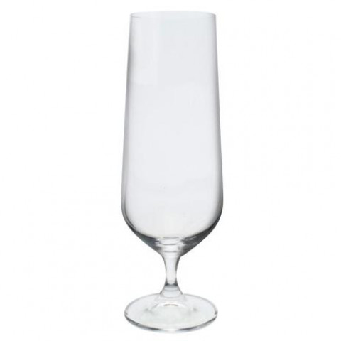 Taça Para Cerveja De Cristal Strix 380Ml