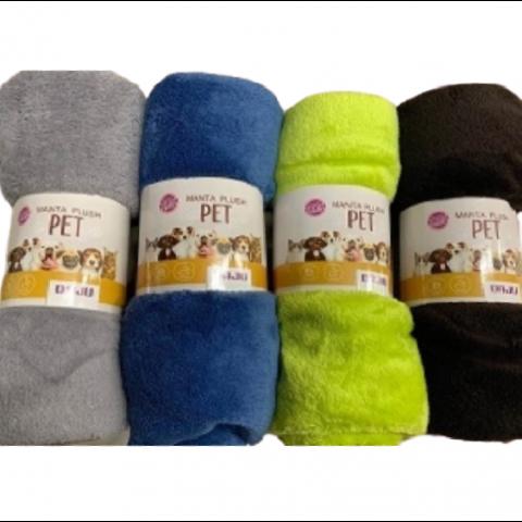 Manta Pets Plush Lisa