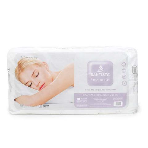 Travesseiro Boa Noite 50x90 Cm