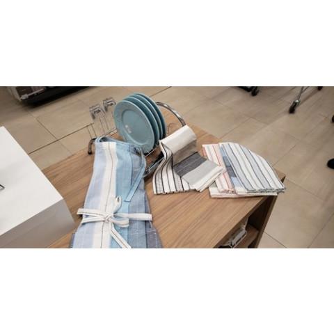 Avental Gourmet Ref 5208000108101 Estampado