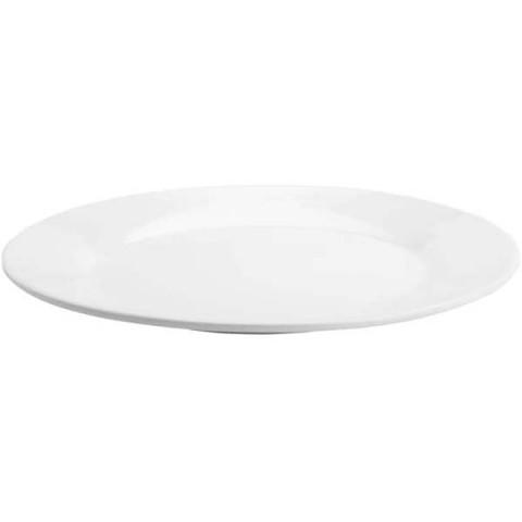 Travessa em Porcelana Clean 31 Cm