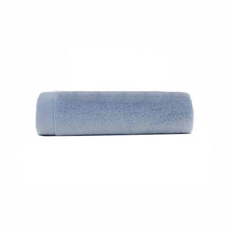 Toalha de Rosto Dual Air 48x90 Cm Azul