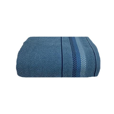 Toalha de Banho Gigante Luck Azul
