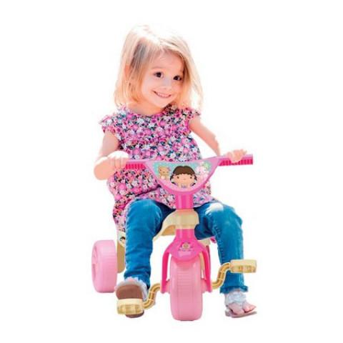Triciclo infantil Tchuco Dolls