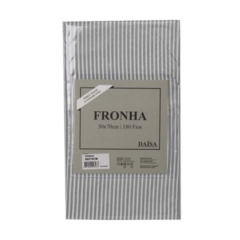 Fronha Daisa 180 Fios Paccadilly