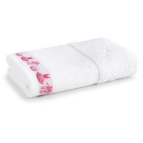 Toalha de Banho Balé 67x115 Cm Branco