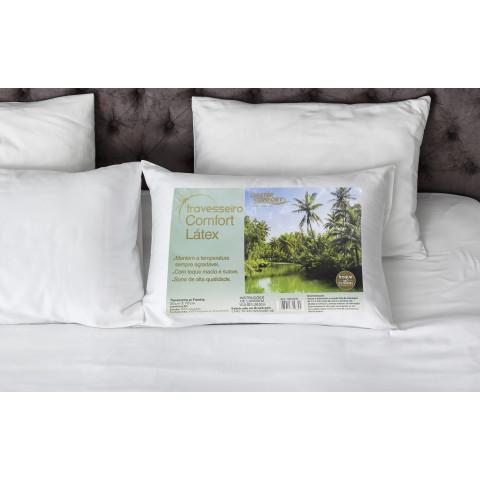 Travesseiro Comfort Latex 70x50 Cm