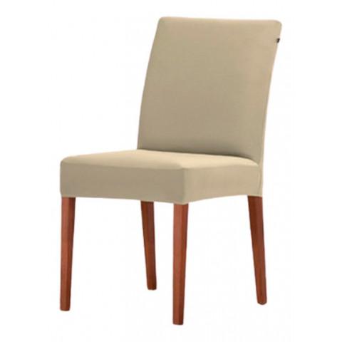 Capa para Cadeira Helanca 10,5x46x58 Cm Palha