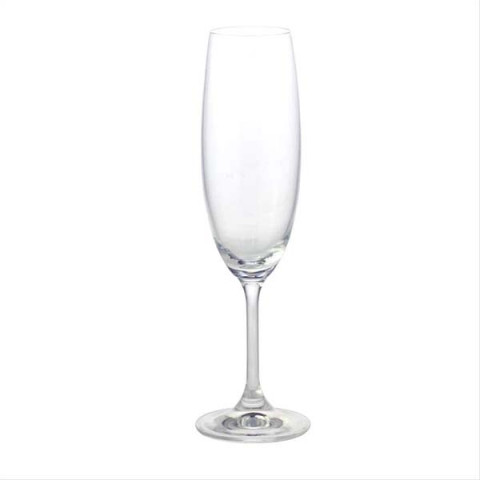 Taça de Champagne Sommelier 220 Ml