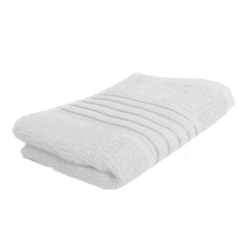 Toalha de Banho Fontinelle 67x130 Cm Branco