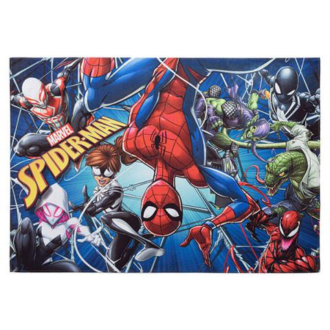 Passadeira Joy Spider Man