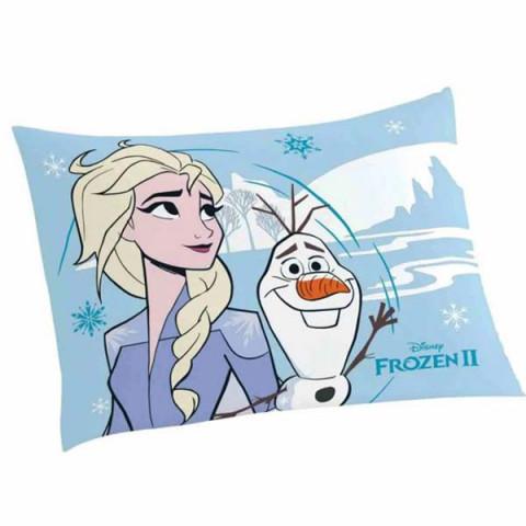 Fronha Avulsa Frozen 50x70 Cm