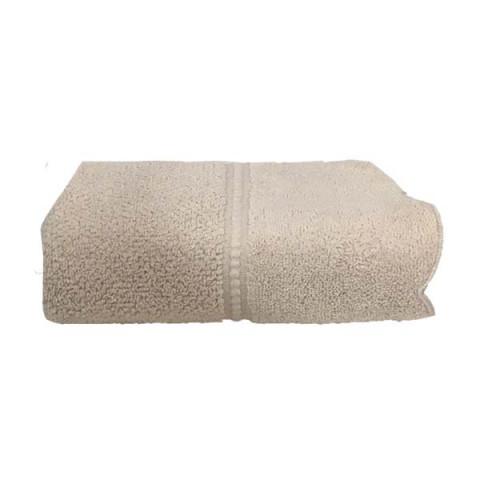 Toalha de Banho Broderie 70x140 Cm Cru
