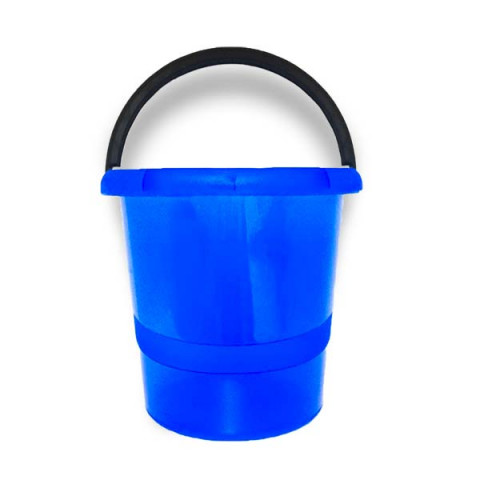 Balde 16 Lt Azul