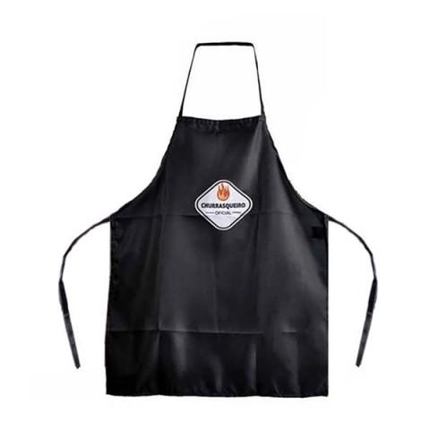 Avental Chef Churrasqueiro