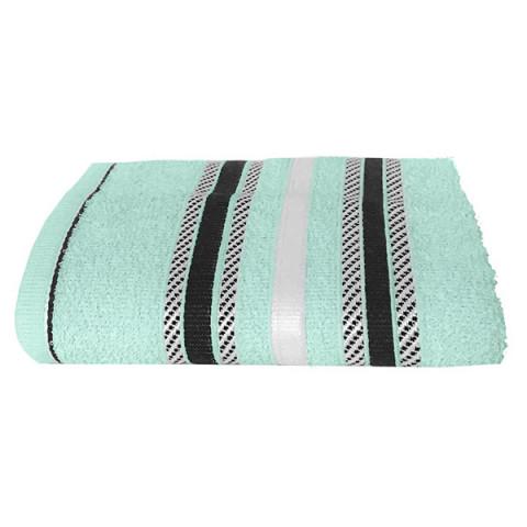 Toalha de Banho Stella 60x127 Cm Verde Piscina