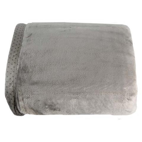Cobertor Queen Blanket Khaki