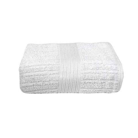 Toalha de Rosto Bréscia 49x85 Cm Branco